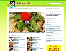 韓国料理に興味のある人は必見!