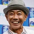 「昼のお酒は最高!」木梨憲武