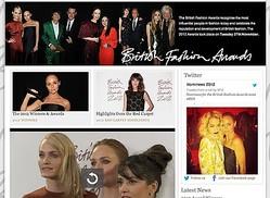 英国の最も権威あるファッション賞 大賞はステラマッカートニー