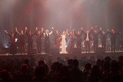 3.11復興祈念音楽イベント、豪華アーティストが豊洲に集結