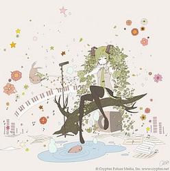 「アース ミュージック&エコロジー」×「初音ミク」との新コラボレーションブランド 発表