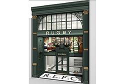 国内2店舗目のRUGBY、バレンタインにオープン決定