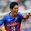 武藤嘉紀(FC東京) (C)J.LEAGUE PHOTOS