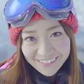大島優子が出演してるアルペンのCMが「可愛すぎる」と話題に