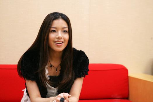 インタビュー:伊藤由奈「シンクロしてる所が多い」