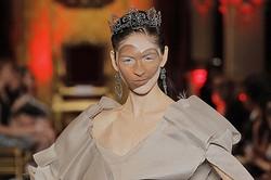 Vivienne Westwood Gold Label、2013春夏の最新コレクション