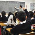 横浜市内の中華学校に入学希望の日本人児童が増加 人気の理由を調査