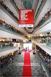 570店舗以上参加「ファッションズ・ナイト・アウト」東京・大阪で9月開催