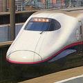 「ボウコウ爆発」新幹線が停止