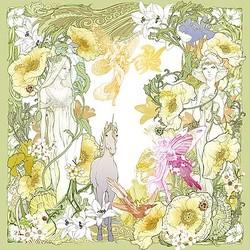 ソマルタとkitajiko、花と精霊のアートコレクション伊勢丹新宿で販売