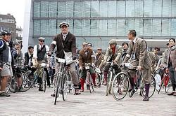 英国発ツイードラン 今年は東京と名古屋で開催