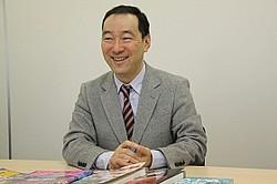 キャンバスマップルの山本幸裕社長