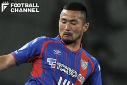 FC東京に所属する阿部拓馬【写真:Getty Images】