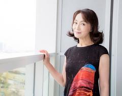 島田陽子 映画から離れた空白期間にあった「家庭の事情」語る