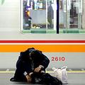 世界で最も寝ていないのは日本人 生活サイクルは「遅寝早起き」