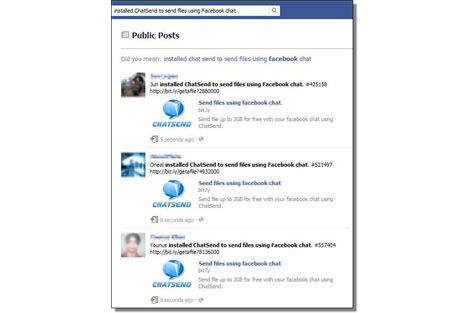 FacebookとTwitterで100万人規模のスパム ——被害はインドとフィリピンに集中 【役立つセキュリティ】