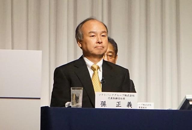 「日本のスマホメーカーは全滅してきている」--ソフトバンク孫社長、総務省の値引き規制にチクリ
