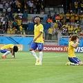 ブラジル惨敗でおもしろ画像拡散
