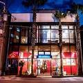 ライブハウス、梅田シャングリラの一部をホステルへとリノベーションした「MAMBO inn」