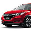 ホンダ「ヴェゼル」がSUV新車登録販売台数第1位に 3年連続を記録