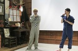 ズッカ25周年ショートフィルム初公開、監督・脚本・主演は菊地凛子