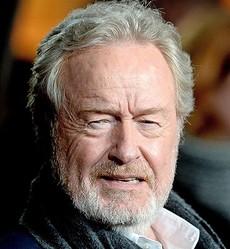 映画史上最高の監督の一人とたたえられたリドリー・スコット監督  - Dave J Hogan / Getty Images