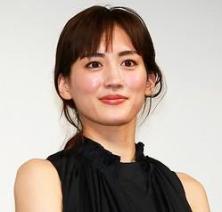 主演女優賞にノミネートされた綾瀬はるか(写真は先月11日撮影)