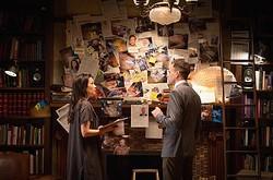 海外での人気が後押し - 「エレメンタリー ホームズ&ワトソン in NY」より  - Jeff Neumann / CBS via Getty Images