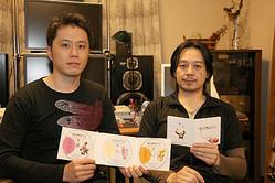 オプーナサウンドトラック発売記念 崎元仁氏にインタビュー! 2年越しでサウンドトラックが発売した理由