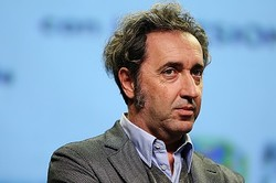 監督のパオロ・ソレンティーノ  - Ernesto Ruscio / Getty Images