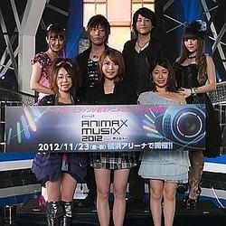 麻生夏子「走り回ってパワフルなステージにしたい」- ANIMAX MUSIX会見
