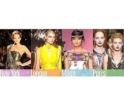 ニコニコ動画が世界4大ファッションショーを放送