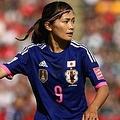川澄奈穂美 なでしこジャパンを決勝に導いたクロスにコメント