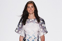 REBECCA MINKOFF、2013春夏の最新コレクション