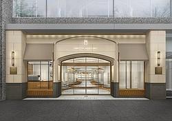 ユナイテッドアローズ京都店移転 新店舗に「表参道コーヒー」併設