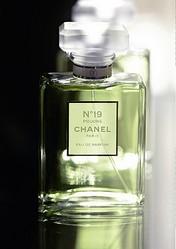 シャネルが最後に手がけた傑作フレグランス「N° 19」に新たな香り