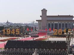 中国新聞社提供