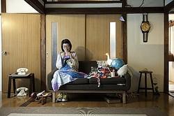 手芸のカリスマ狙う光浦靖子「男子がもらって困る」ブローチ展開催
