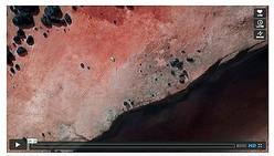 【動画】ルイ・ヴィトン 仏デザインスタジオと火星探索動画を制作