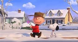 チャーリー・ブラウン&スヌーピー  - (C) 2015 Twentieth Century Fox Film Corporation. All Rights Reserved. Peanuts (C) Peanuts Worldwide LLC.