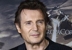 今年63歳になったリーアム  - Clemens Bilan / Getty Images