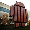 Androidとお菓子の意外な関係