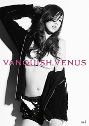 セクシーなヴィーナス出現 「VANQUISH」の新プロジェクト