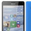 Windows 10を搭載 Microsoft純正スマホの画像が公開される