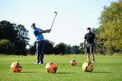 ナイキが遊び心満載の最新動画公開 革新的サッカーボールを披露