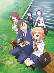 TVアニメ『琴浦さん』の特番が本日3/6 21時よりニコ生で、声優陣も登場!