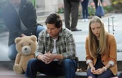 『テッド2』の撮影現場!ジョンとサマンサは恋仲に?  - Bobby Bank / GC Images / Getty Images
