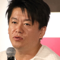 堀江貴文氏が都知事選に「でるわけねーだろ」と言う理由