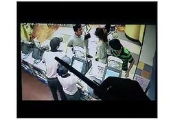 【動画】韓国人男性が中国人女性を暴行か? 中国ネット上で反韓感情が爆発