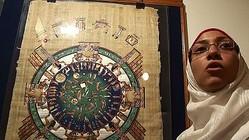 2012年、人類滅亡。マヤ暦に刻まれたこの予言は当たるのか? 2大古代暦のエジプト暦(写真)にはどう描かれているのか?現地取材を敢行!